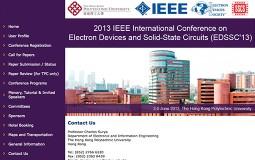 EDSSC 2013
