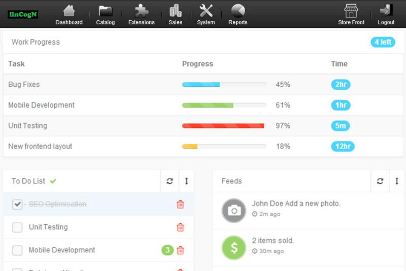 Lincogndesign Com Content Management System